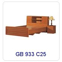 GB 933 C25